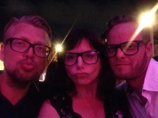 Viktig med riktige briller.