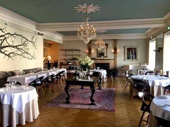 Snapshot: Middag i Fredensborg Store Kro